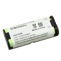 INSTEN Compatible Ni-MH battery for Panasonic HHR-P105 Cordless Phone