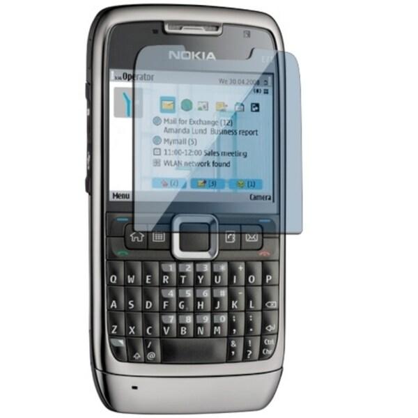 BasAcc Screen Protector for Nokia E71