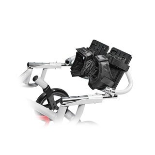 Wenzelite Rehab Foot and Ankle Positioner for Wenzelite Trotter Mobility Rehab Stroller