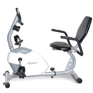Velocity Exercise CHB-R2101 Recumbent Bike