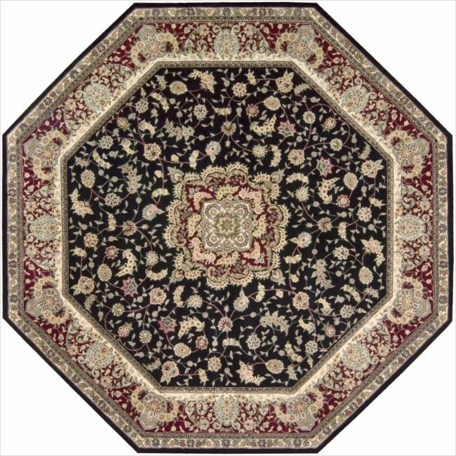 Charming Octagon Nourison Rugs U0026 Area Rugs   Shop The Best Deals For Aug 2017    Overstock.com