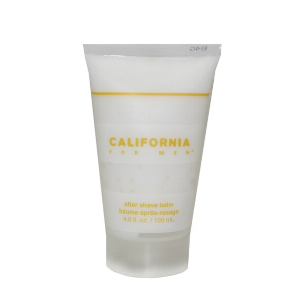 Dana 'California' Men's 4-ounce Aftershave Balm (Unboxed)