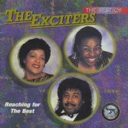 EXCITERS - BEST OF