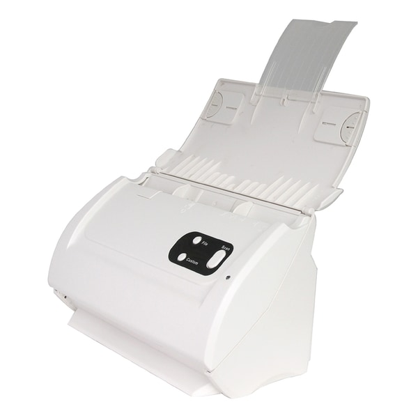 Plustek SmartOffice PS283 25PPM Document scanner
