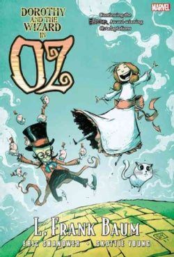 Oz: Dorothy & the Wizard in Oz (Paperback)