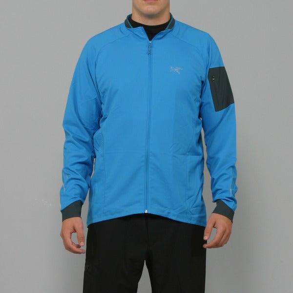 Arc'teryx Men's 'Accelero' Big Sky Jacket