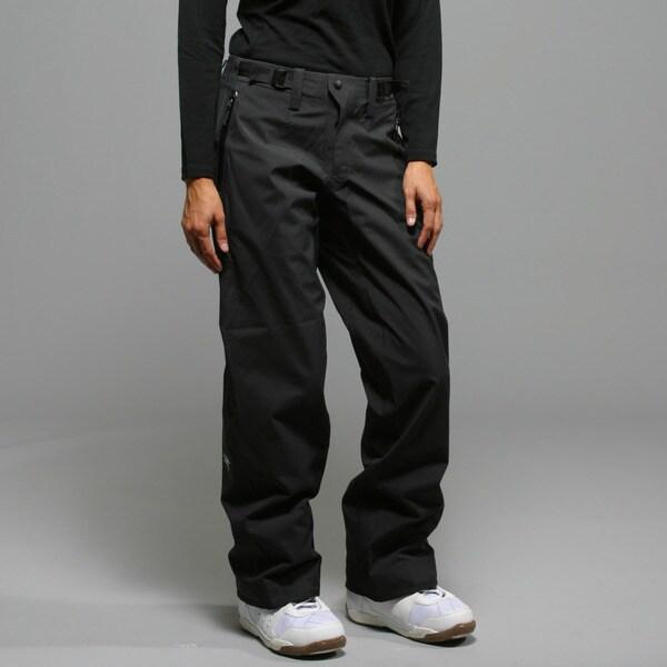 Arc'teryx Women's 'Stingray' Black Ski Pants (M)