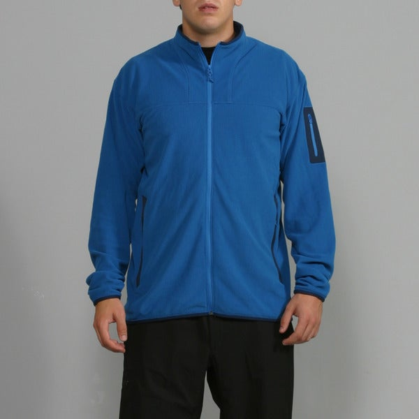 Arc'teryx Men's Micro Blue Caliber Jacket (XL)
