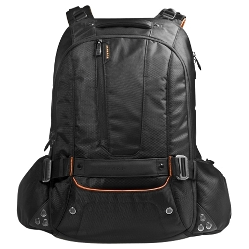 """Everki Beacon EKP117NBKCT Carrying Case (Backpack) for 18"""" Notebook -"""