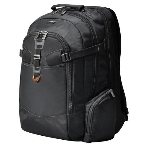 """Everki Titan EKP120 Carrying Case (Backpack) for 18.4"""" Notebook - Black"""