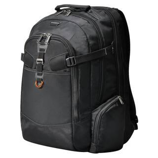 "Everki Titan EKP120 Carrying Case (Backpack) for 18.4"" Notebook - Black|https://ak1.ostkcdn.com/images/products/7263231/7263231/Everki-Titan-EKP120-Carrying-Case-Backpack-for-18.4-Notebook-Black-P14740849.jpg?impolicy=medium"