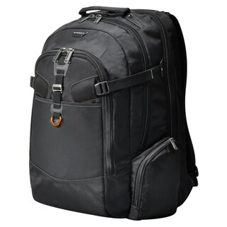 "Everki Titan EKP120 Carrying Case (Backpack) for 18.4"" Notebook - Black"