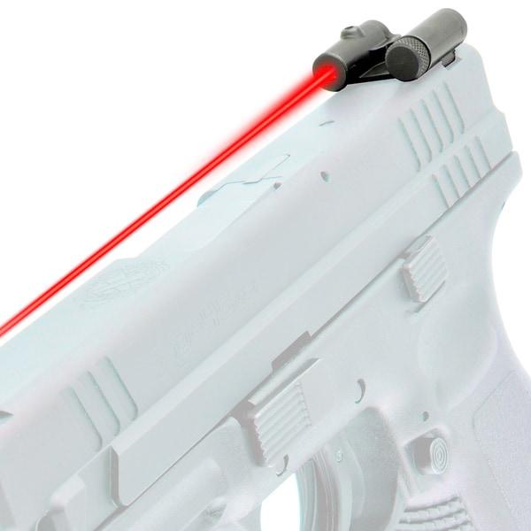 LaserLyte Rear Sight Laser XDs/XDMs
