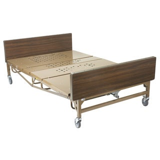 Drive Medical Full Electric Super Heavy Duty Bariatric Hospital Bed