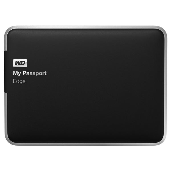 WD WDBJBH5000ABK-NESN 500 GB External Hard Drive