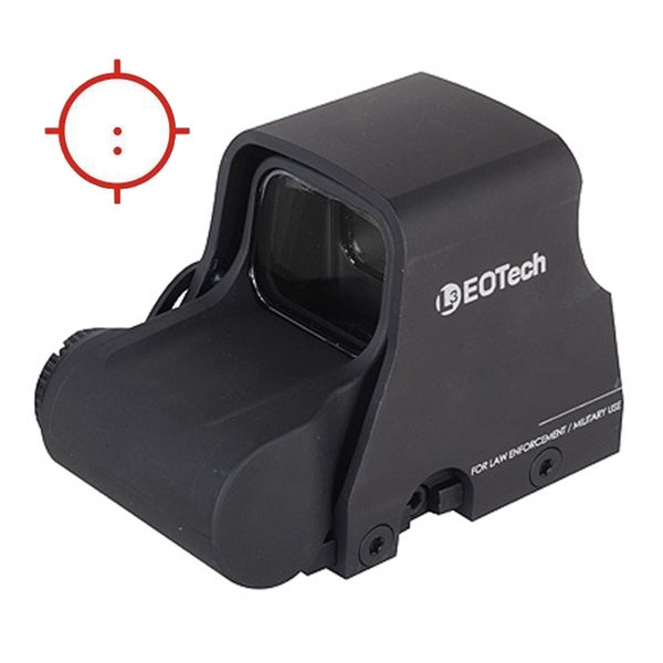 EOTech XPS2-2 Holographic Weapon Sight