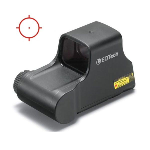 EOTech XPS2-RF Rimfire Rifle Holographic Weapon Sight