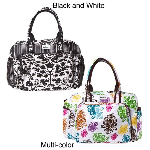 Lollica Versatile Carry All Beach/ Shopping Bag