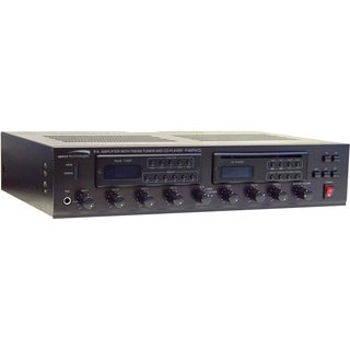 Speco P-60FACD CD Player