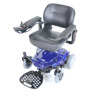 Drive Medical Cobalt Travel Power Wheelchair