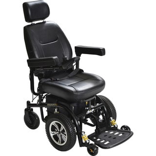 Drive Medical Trident Front Wheel Drive Power Chair