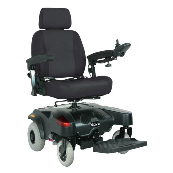 Sunfire EC Power Wheelchair