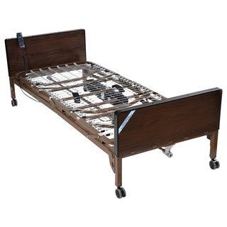 Delta Ultra-Light Single-Motor Full Electric Bed