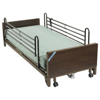Delta Ultra-Light Full Electric Low Bed