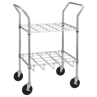 Drive Medical Oxygen Cylinder Cart