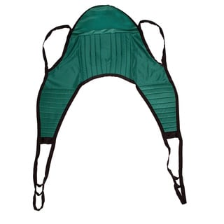 Drive Medical Extra-large Padded U Sling with Head Support