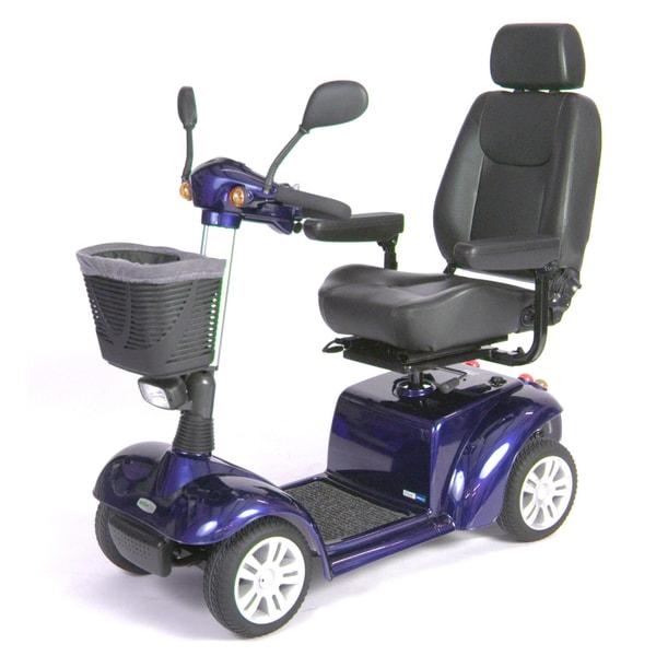 Pilot 4-wheel Power Scooter