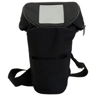 Oxygen Cylinder Carry Bag (2 options available)