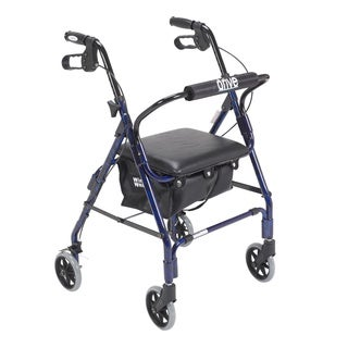 Drive Medical Mimi Lite Walker Rollator