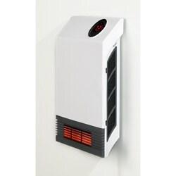 Heat Storm Deluxe 1000-watt Wall Infrared Heater