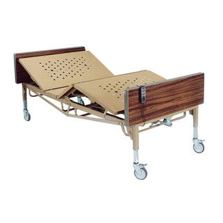 Drive Medical 42-inch Full Electric Bariatric Hospital Bed