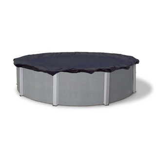 Blue Wave Bronze Series Round Above Ground Winter Pool Cover
