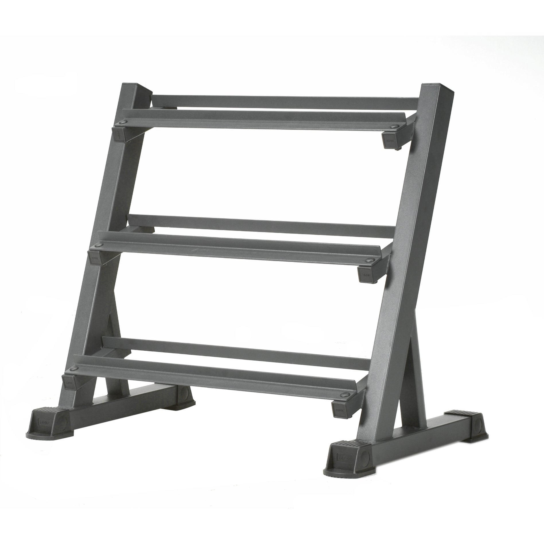 IMPEX Marcy 3-tier Dumbbell Rack (Marcy 3 Tier Dumbdell R...