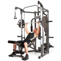 Silver Fitness & Exercise Equipment
