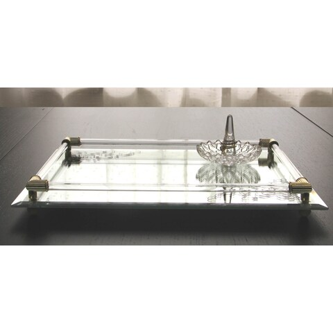 Accents by Jay Mirror Vanity
