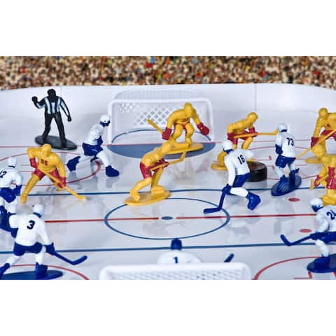 MasterPieces Hockey Guys, Sports Action Firgures