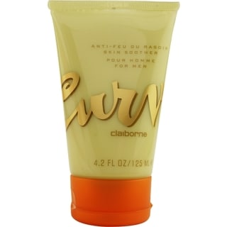 Liz Claiborne 'Curve' Men's 4.2-ounce Skin Soother