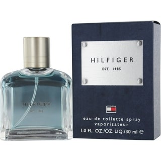 Tommy Hilfiger Men's 1-ounce Eau de Toilette Spray