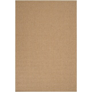 Murphy Beige Indoor/Outdoor Rug (2'2 x 3'4)