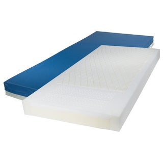 Gravity 7 Long-Term Care Pressure Redistribution Mattress with Nylon Cover