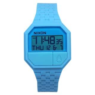 Nixon Men's Re-Run Watch|https://ak1.ostkcdn.com/images/products/7278599/Nixon-Mens-Re-Run-Watch-P14754451.jpg?impolicy=medium