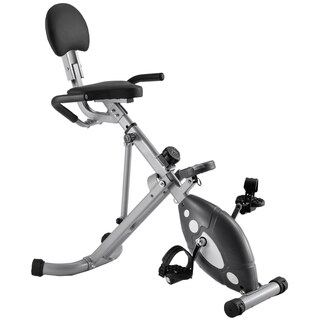 sunny health u0026 fitness sfrb1202 folding recumbent bike