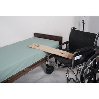 Drive Medical Bariatric Transfer Board with Hand Holes