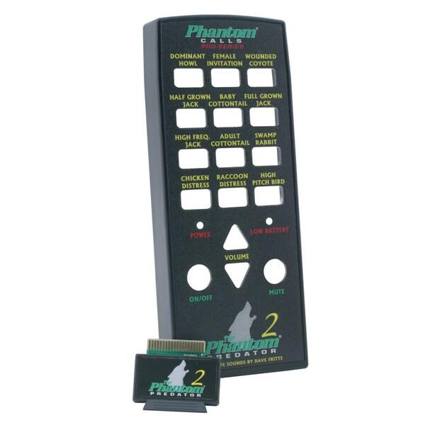 Phantom Pro-Series Predator 2 Sound Module