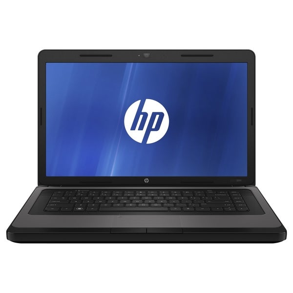 "HP 2000-2a00 2000-2a12HE 15.6"" LCD Notebook - AMD E-Series E1-1200 Du"