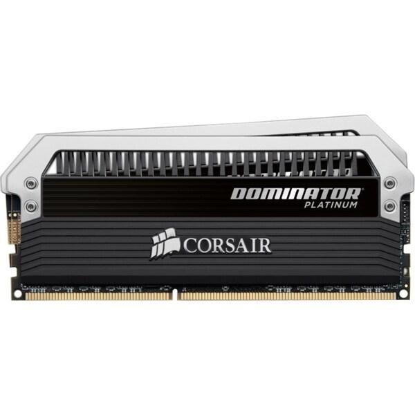 Corsair Dominator Platinum 16GB DDR3 SDRAM Memory Module